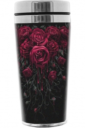 Blood Rose Thermobecher - 450ml