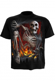 Death Re-Ripped T-Shirt