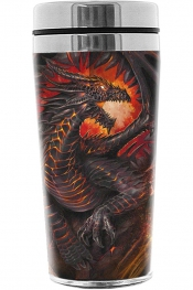 Dragon Collage Thermobecher - 450ml
