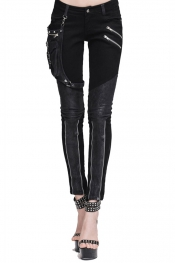 Gothic Tempest Trousers