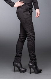Huntress Trousers mit Netz