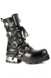 Reactor Iron New Rock Boots