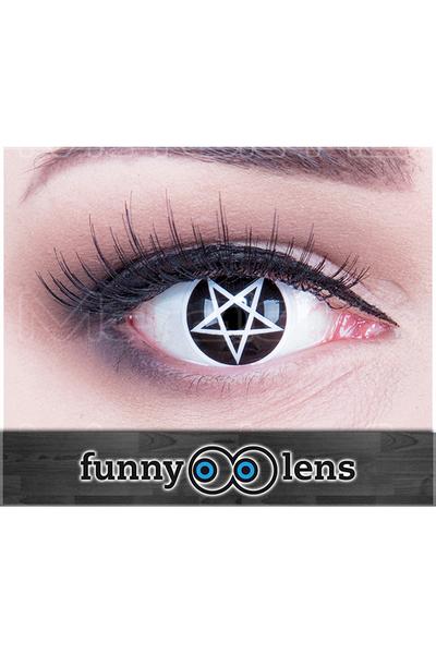 Pentagram Crazy Lens 17 95