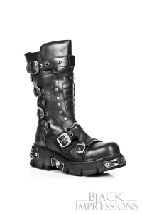 Reactor Stud New Rock Boots