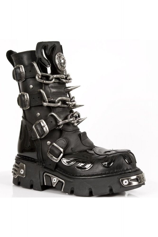 Rock Enchained Death New Boots New Enchained Death Rock New Rock Enchained Death Boots shdCrtQ
