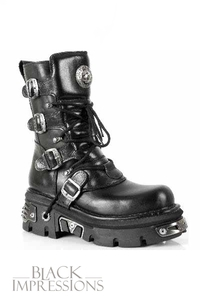 Reactor New Rock Boots