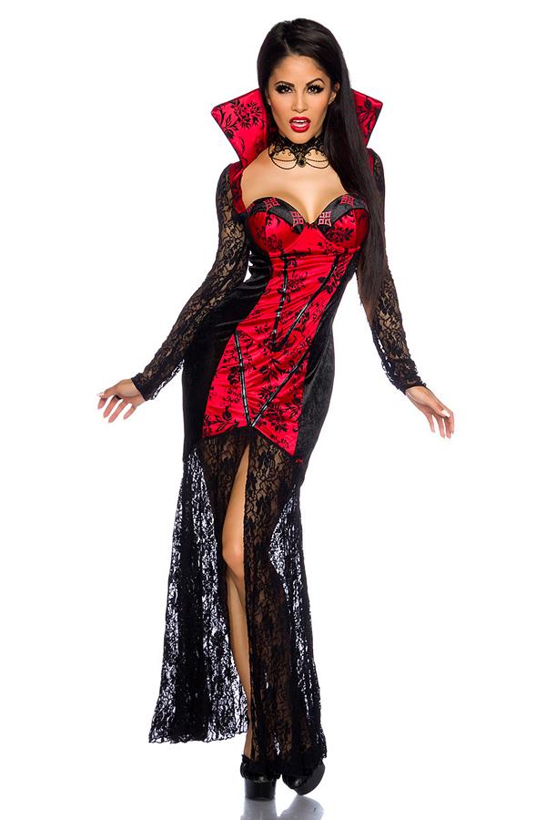 Aleera Vampire Costume Dress, 72,95