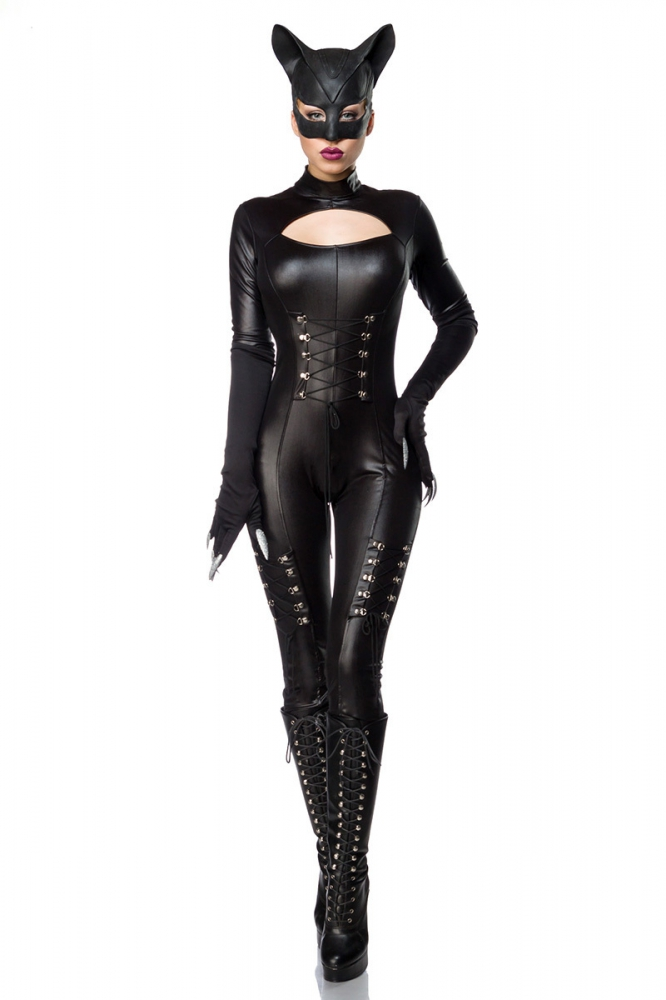 Hot catwoman Who is