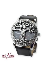 Tree of Life Armband-Uhr