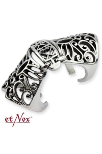 Armour Ring stainless steel