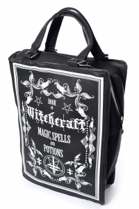 Witchcraft Bag