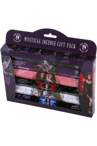 Anne Stokes Mystical Incense