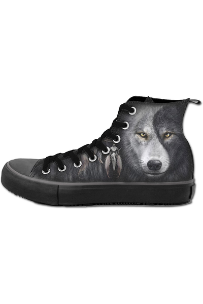 Wolf Chi - Mens Sneaker