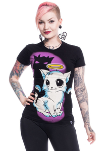 Kitty Angel T-Shirt
