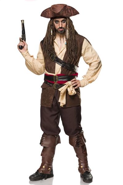 pirat kostüme