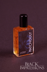 Patchouli-Parfum Natur - 10ml