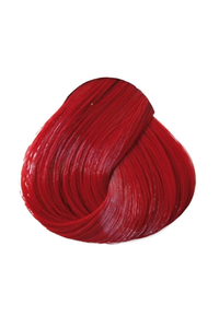 Directions semi permanent hair colour VERMILLION RED