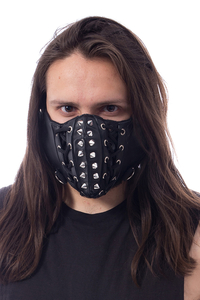 Chaos Mask- Black