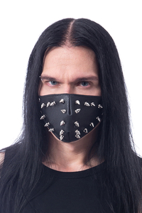 Astor Mask- Black