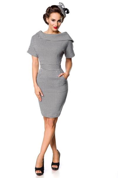Belsira Vintage Pencil-Kleid Kleid