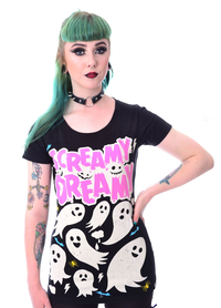 T-Shirt Screamy Dreamy