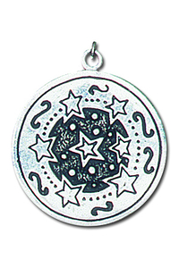 Celtic Birth Charm - Twr Tewdws - 1st April - 23rd April
