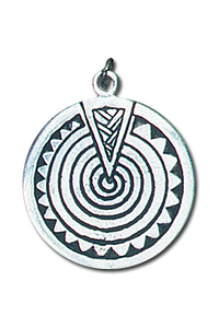 Celtic Birth Charm - Heulsaf Yr Haf - 9th June - 1st July