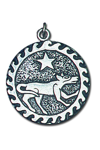 Celtic Birth Charm - Ser Kai - 2nd July - 24th July