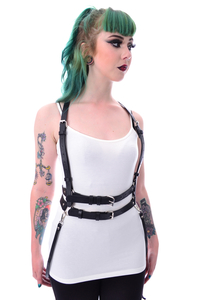 Poizen Mela Harness Belt