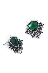 Earstuds Green Power